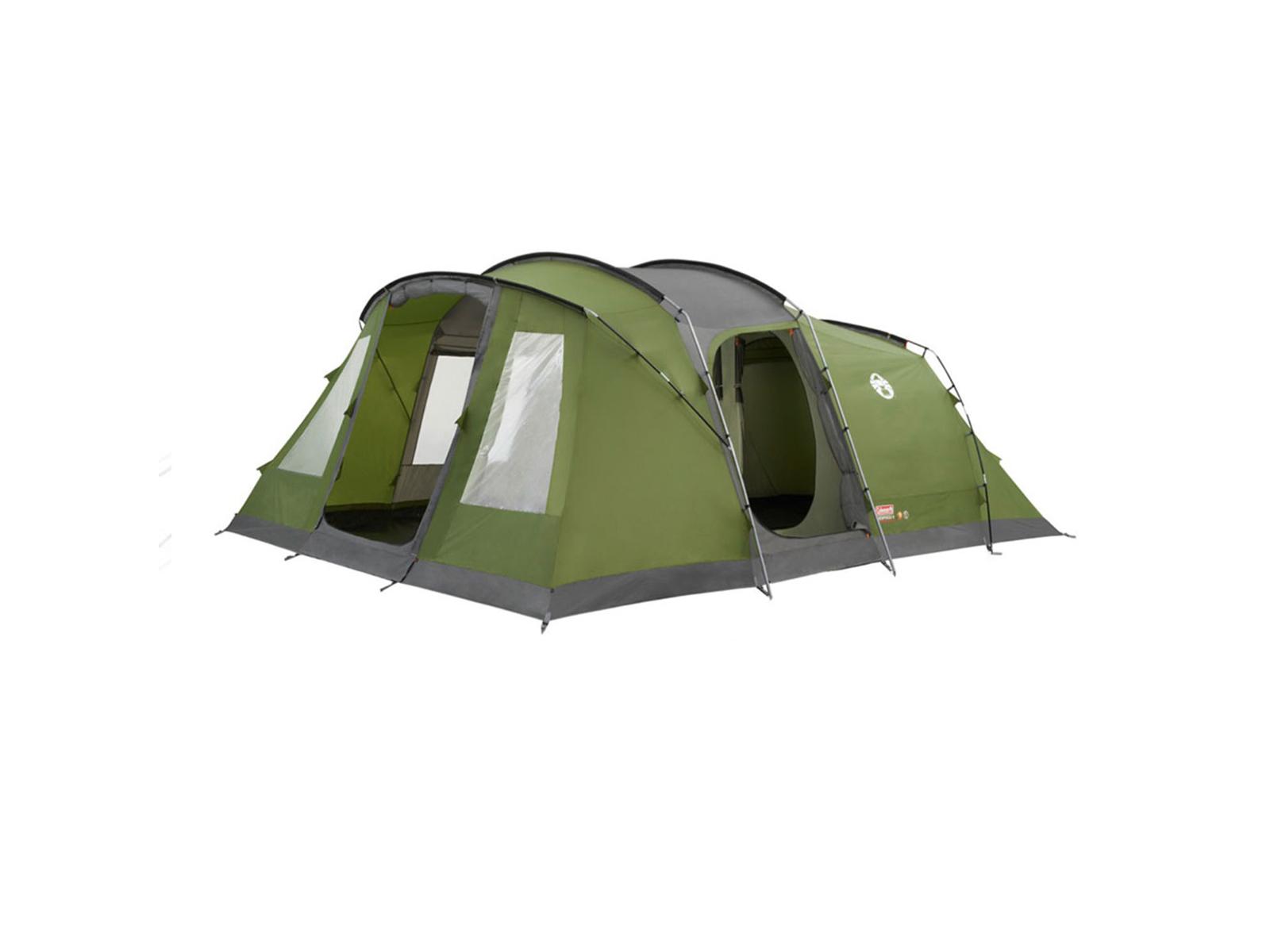 5-6 personers tält