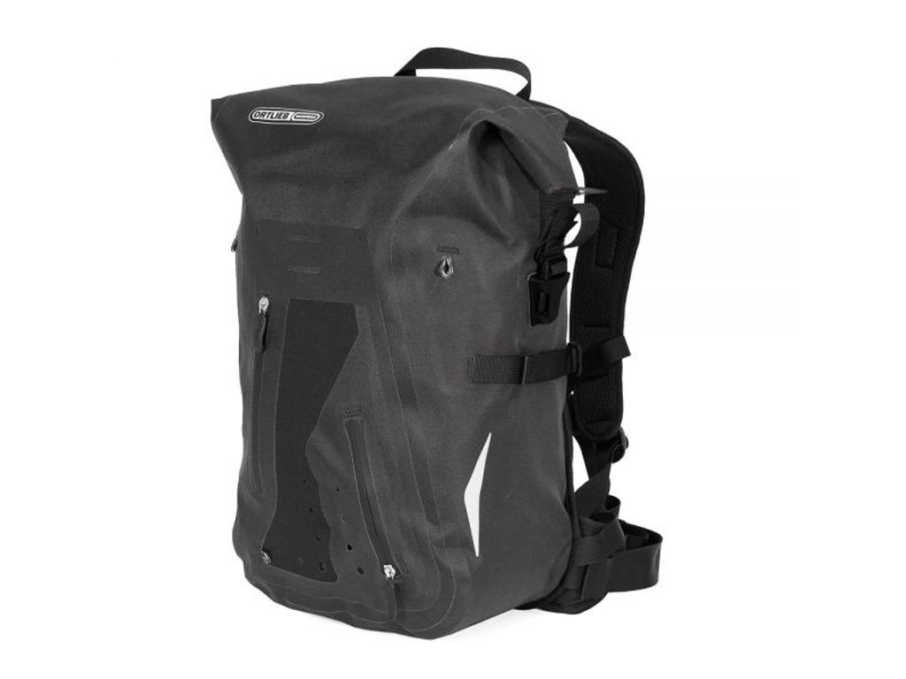 Image of   Ortlieb Packman Pro Two - Vandtæt rygsæk - Sort - 25 liter