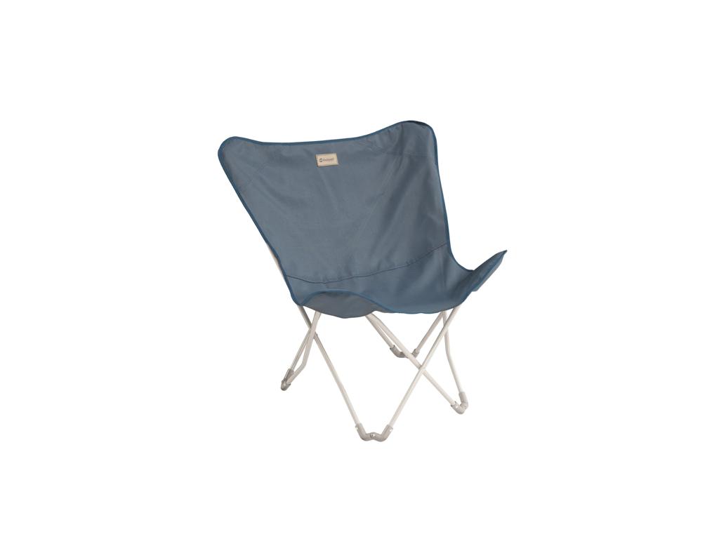 Outwell Sandsend - Campingstol foldbar - Blå thumbnail
