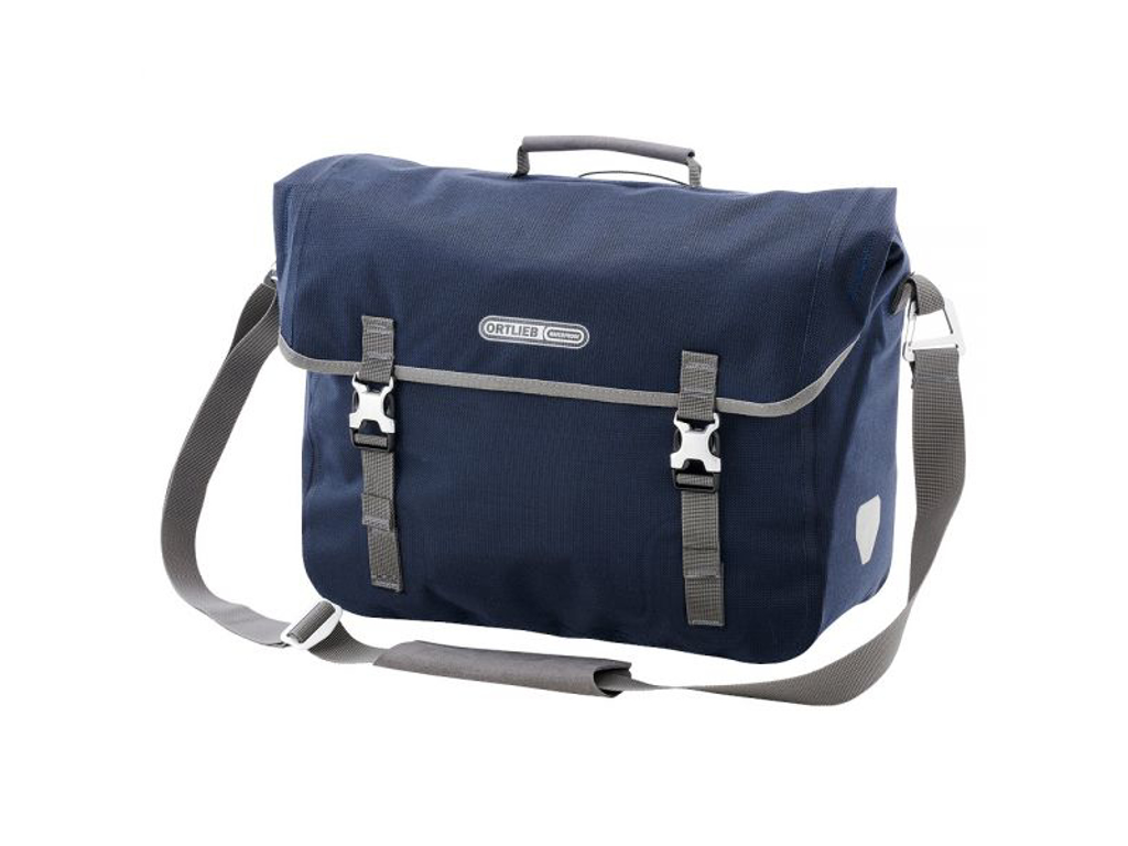 Image of   Ortlieb - Commuter-Bag Two Urban - QL 3.1 - Blå - 20 Liter