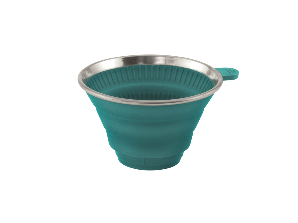 Image of   Outwell Collaps Coffe Filter - Foldbar holder til kaffe filter - Blå