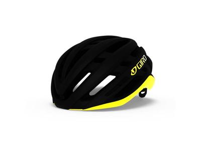Giro Agilis Mips - Cykelhjelm - Str. 55-59 cm - Mat sort Citron