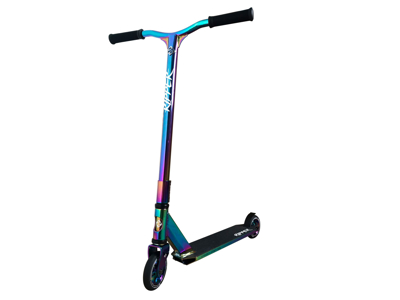 Streetsurfing Ripper - Trick Scooters for Exercised - Neochrome