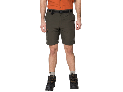Trespass Rathkenny - Shorts - Oliven