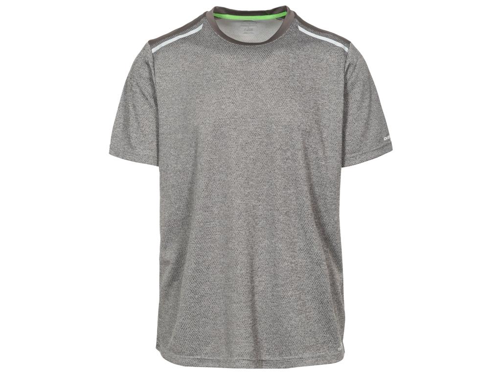 Trespass Astin - T-Shirt Douskin - Carbon - Str. S thumbnail