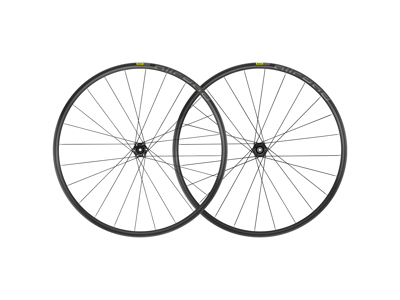 Mavic Allroad UST Disc - Hjulsæt - Sram/Shimano - 6 Bolt