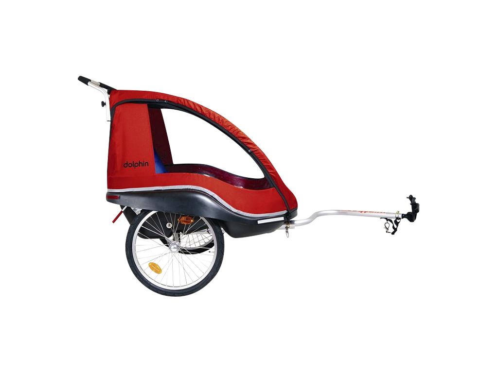 Cykelkärror för barn