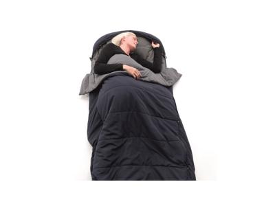 Outwell Colibri - Sovepose til voksne - Blå