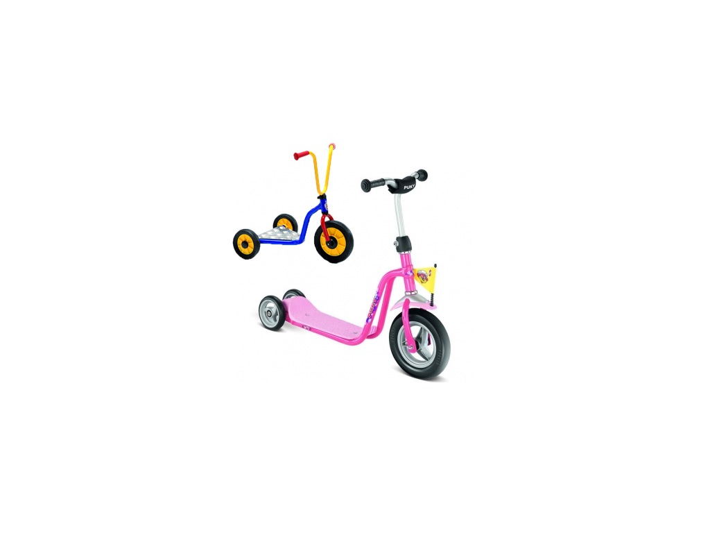 Løbehjul til børn