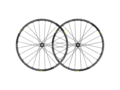 "Mavic Crossmax Elite - Tubeless Wheel Set - 29 ""- Boost - Shimano / Sram"