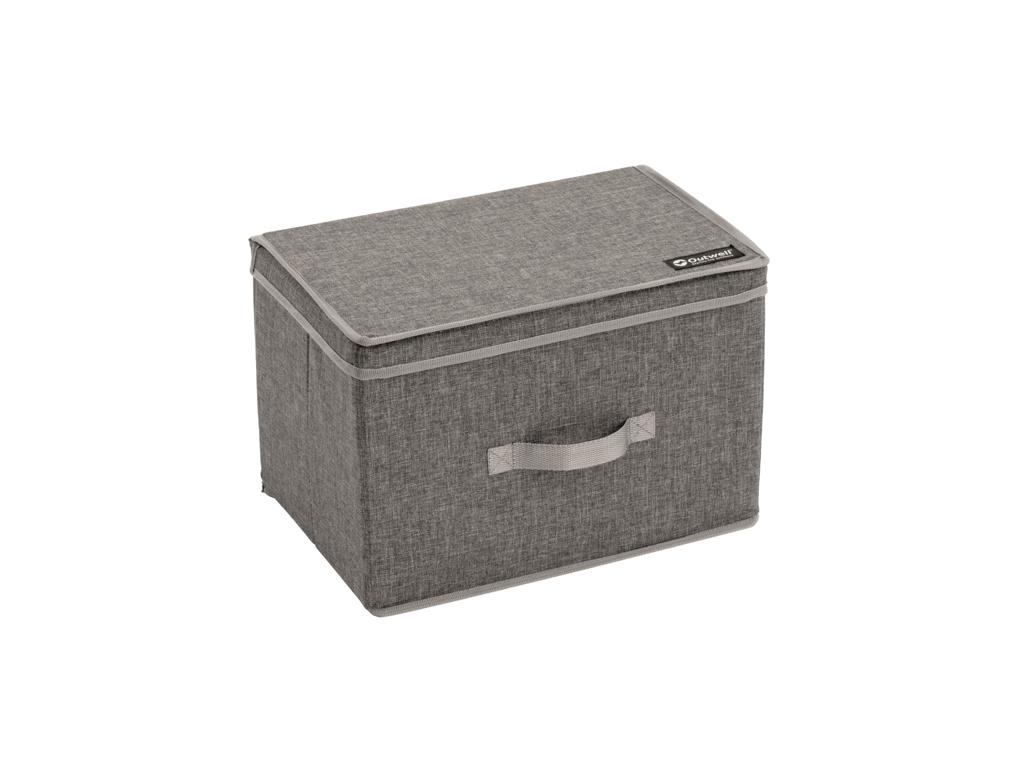 Image of   Outwell Palmar L - Opbevaringsbox - Grå