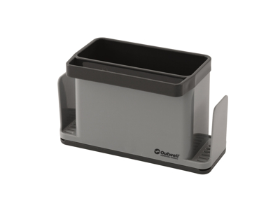 Outwell Willett Sink Side Organiser - Grå