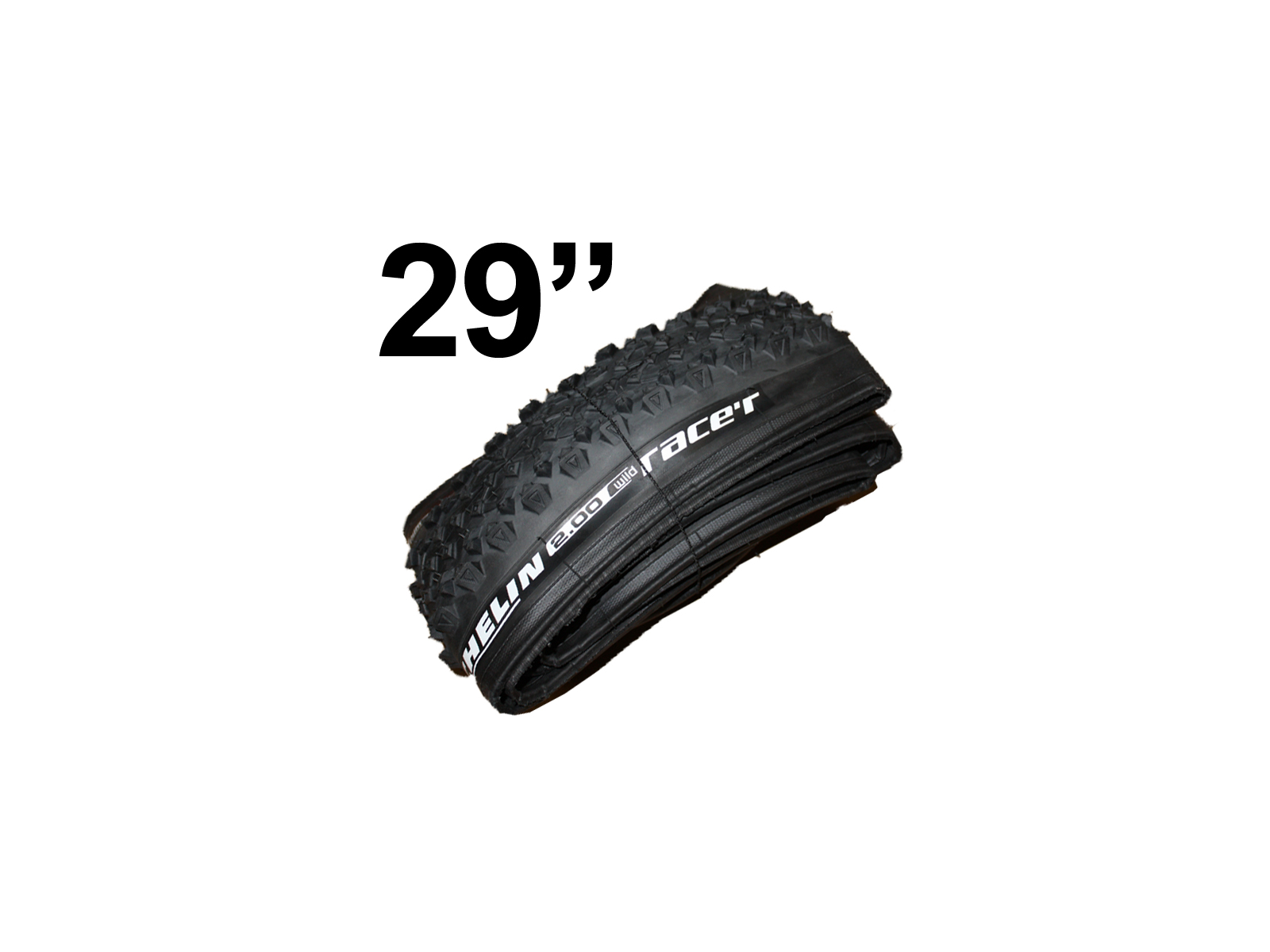 """Vikbara däck till MTB-cyklar 29"""""""