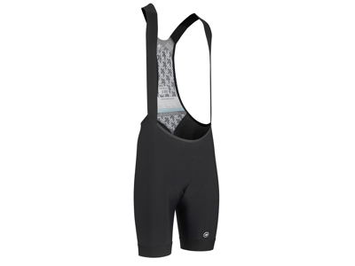 Assos FF1 GT Bib Shorts - Cykelbuks med pude - Sort