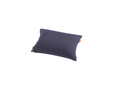 Easy Camp Moon Compact Pillow - Oppustelig hovedpude - Blå
