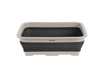 Outwell Collaps Wash Bowl - Foldbar vaskebalje - Sort
