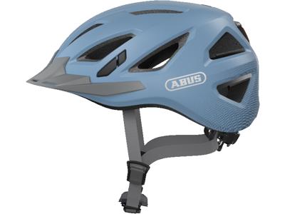 Abus Urban-I 3.0 - Cykelhjelm - Lyseblå