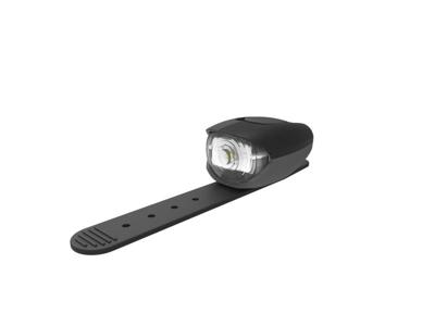 Smart - Hodelykt LED - Med gummistropp - USB oppladbar