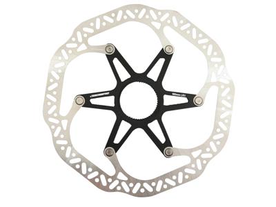 Jagwire - Pro LR1 Rotor -Centerlock - Aluminium