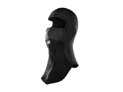 Assos Ultraz Face Mask - Balaclava hjelmhue - Sort