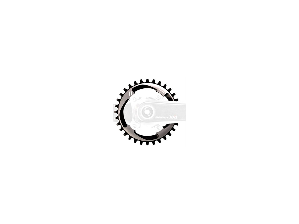 Klinger BCD/Fixmål 76 4 bolt