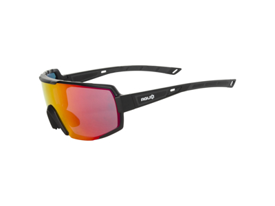 AGU Bold Anti Fog - Sports- og cykelbrille - Sort