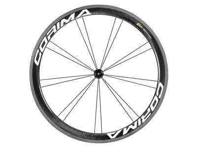 Corima - WS hjulsæt - 47mm - Carbon 3K - 700c