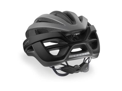 Rudy Project Venger - Cykelhjelm - Mat titanium