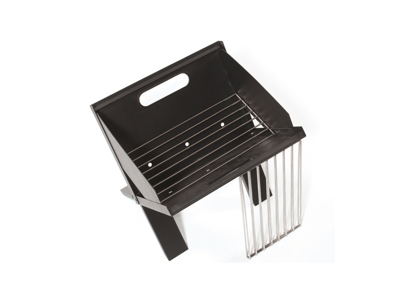 Outwell Cazal Compact - Grill - Foldbar- Sort