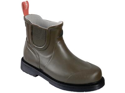 Didriksons Vinga Rubber Boots - Gummistøvle dame - Khaki grøn