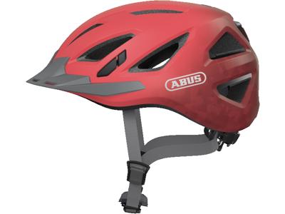 Abus Urban-I 3.0 - Cykelhjelm - Koral