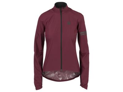 AGU Essential Rain Jacket - Dame cykelregnjakke - Bordeaux