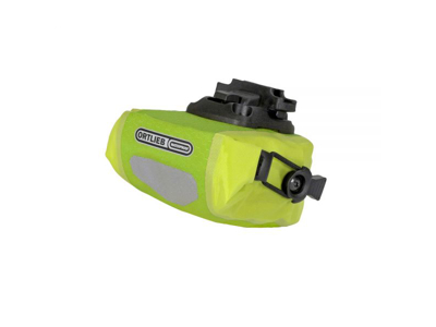 Ortlieb Micro Two - Sadeltaske - Lime - 0,5 liter