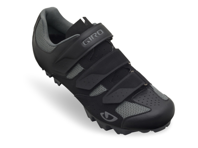 Giro Herraduro - Cykelsko MTB Hr. - Str. 45 - Sort/Charcoal