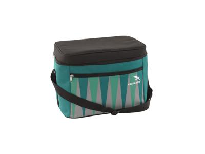 Easy Camp Backgammon Cool - Køletaske  - Sort/grøn