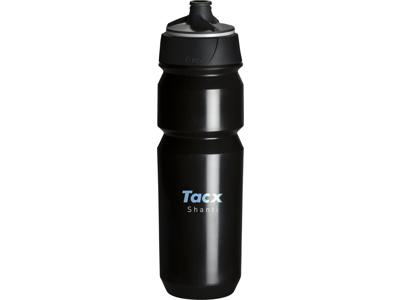 Tacx Shanti - Drikkeflaske - 750 ml - Sort