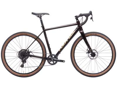 Kona Rove NRB - Gravel Bike - 11 Gear - Rød