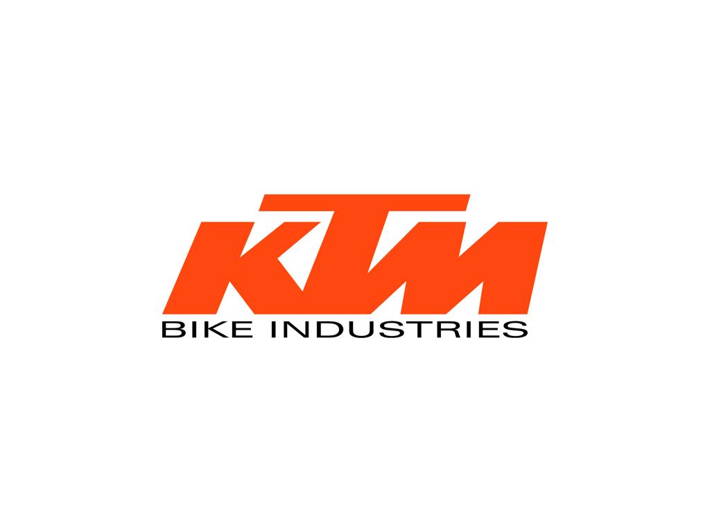 Geardrop til KTM cykler