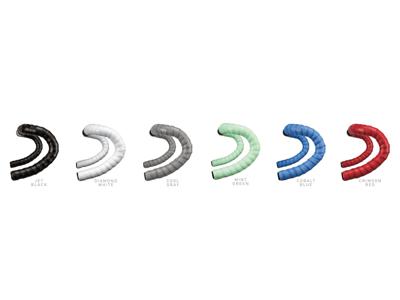 Lizard Skins - Styrbånd DSP - Rød - 1,8 mm