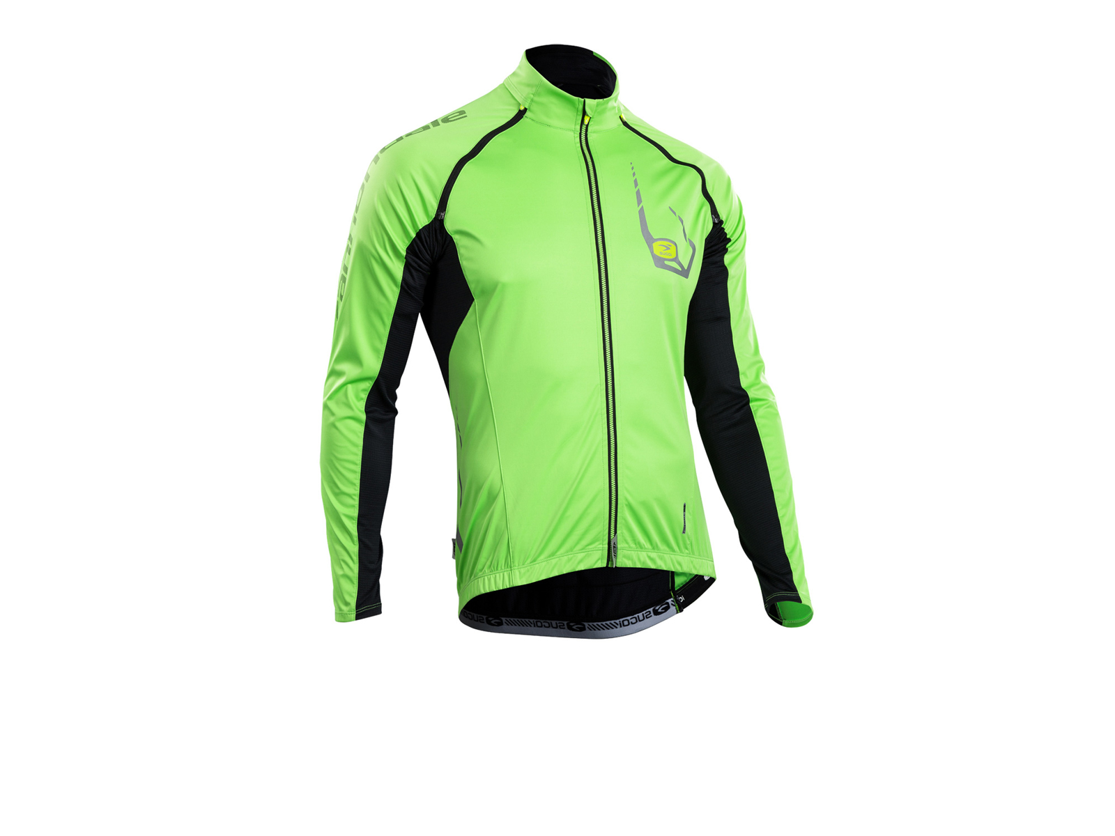Långärmade cykeltröjor