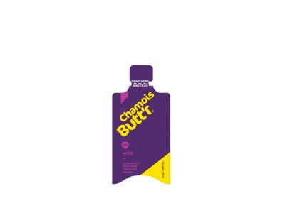 Chamois Buttr Her´s - Byxfett till kvinnor - 10x9 ml