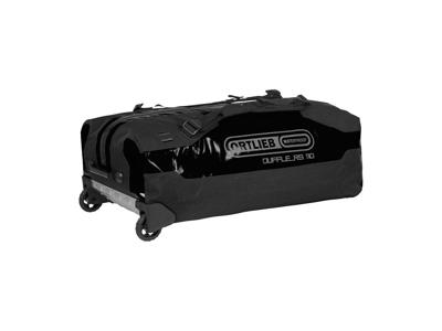 Ortlieb Duffle RS - Rejsetaske m. hjul - Sort - 110 liter