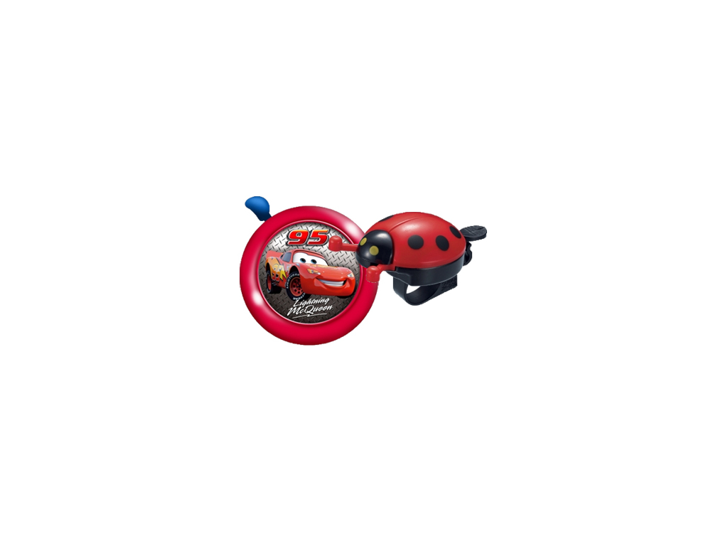Ringeklokker til børnecykler