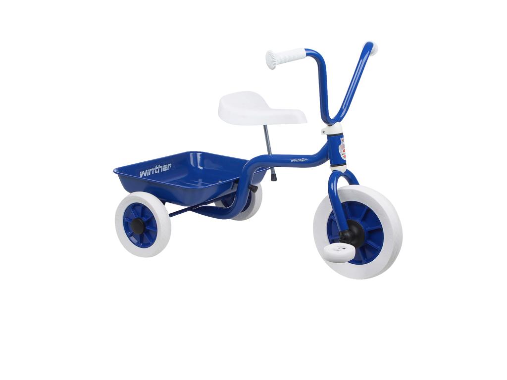 Trehjulet cykler