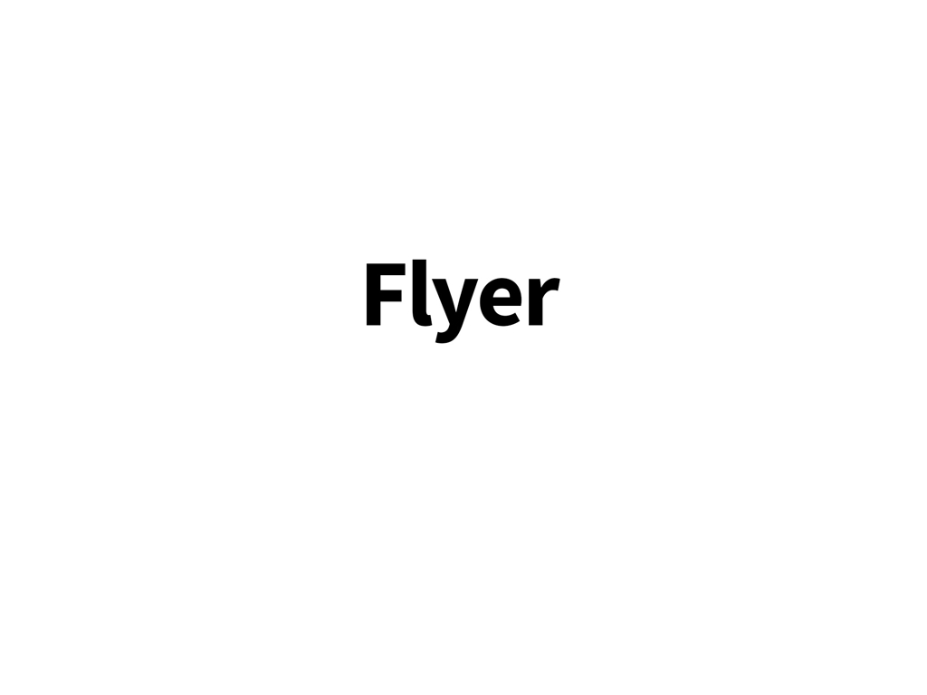 Växelöra till Flyer-cyklar