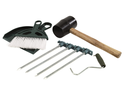Outwell Tool Kit - Telt Kit