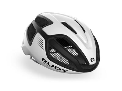 Rudy Project Spectrum - Cykelhjelm - Hvid