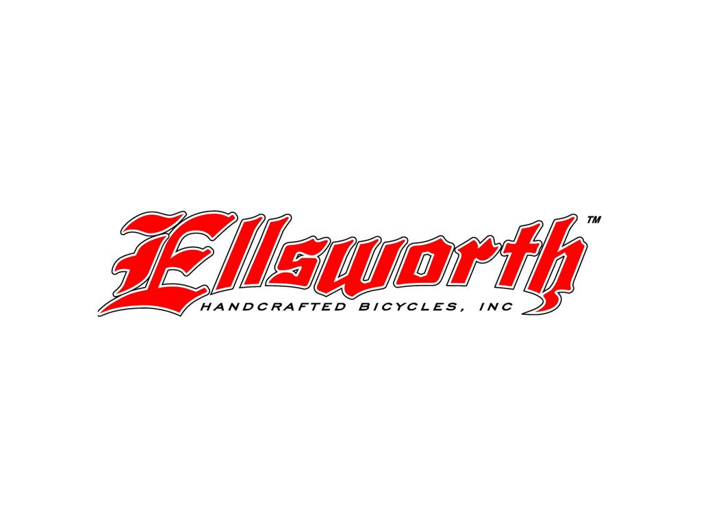 Växelöra till Ellsworth-cyklar