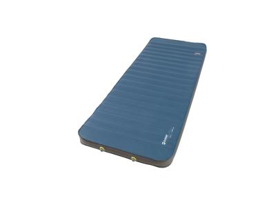 Outwell Dreamboat Single 7,5 cm - Selvoppustelig madras - Blå
