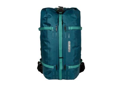 Ortlieb Atrack ST - Vandtæt rygsæk - Petrolium - 25 liter